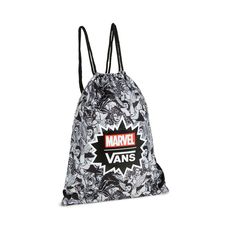 b55648f6b3d9c7 Vans X Marvel Women Benched Bag – nin9s