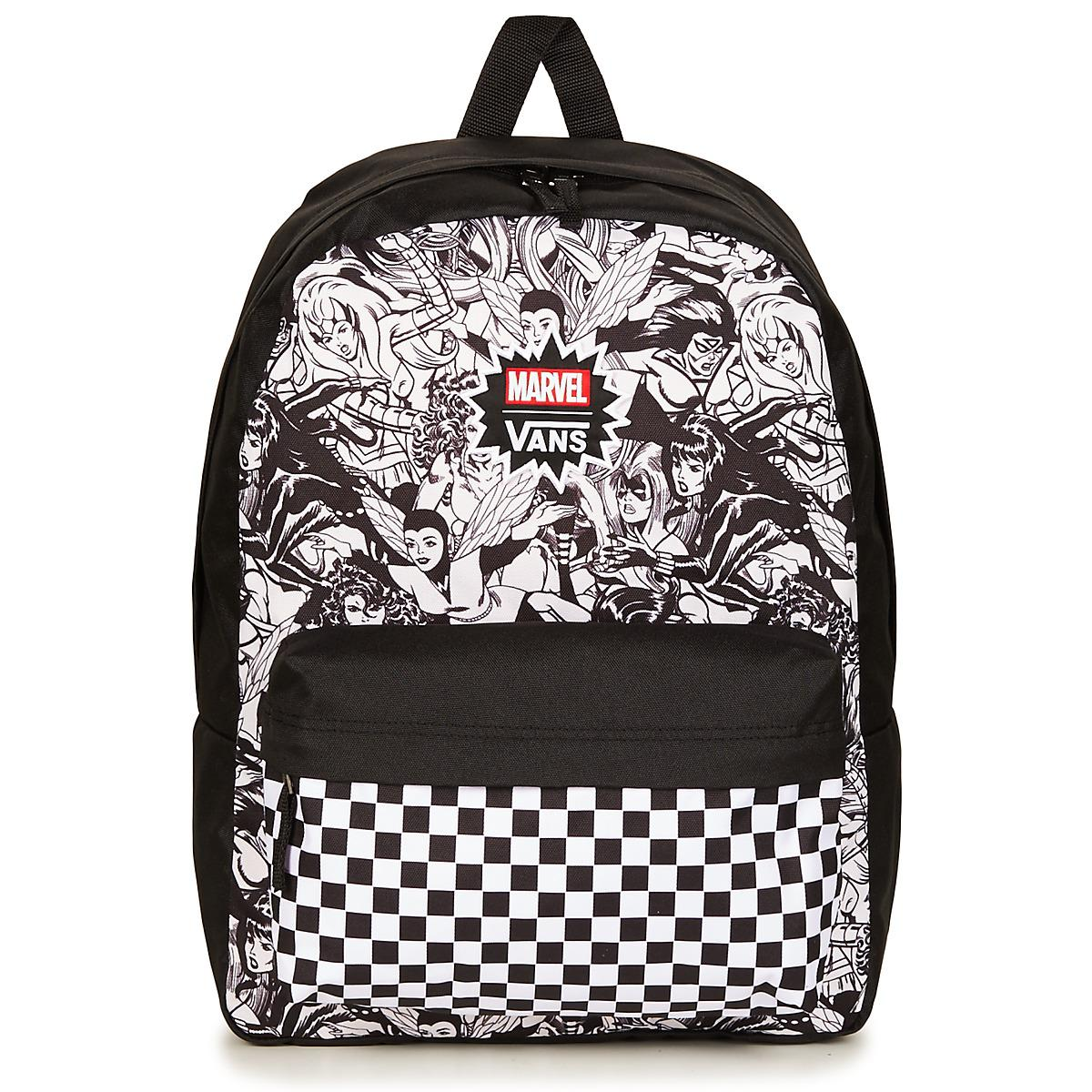 Vans X Marvel Women - Realm Backpack