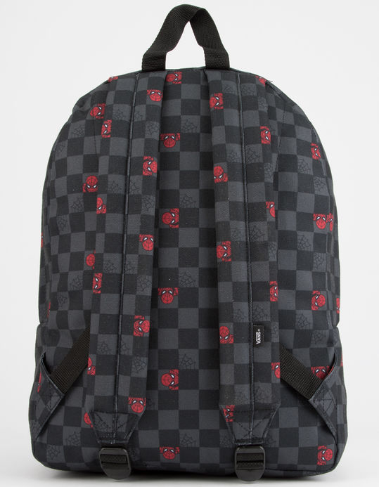 c98d211c6958a Vans X Marvel Spider-man – Old Skool II Backpack – nin9s